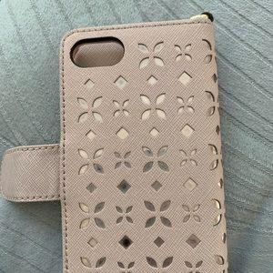 Michael Kors iPhone 6 & 7 phone case